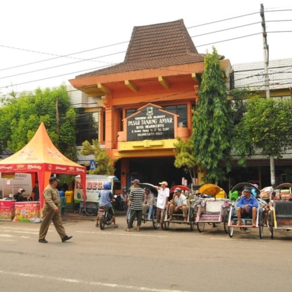 foto : pasar tanjung