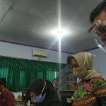 Walikota Mojokerto Tinjau PPDB Online