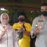 video, Kata Walikota Mojokerto Ini Racikan Obat Herbal Cegah Corona