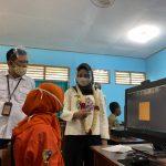 Belajar Online Masih Berlaku, Ning Ita Berikan Paket Data Gratis Bagi Siswa SD dan SMP