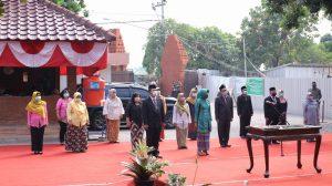 Walikota Mojokerto Lantik 15 Pejabat Fungsional