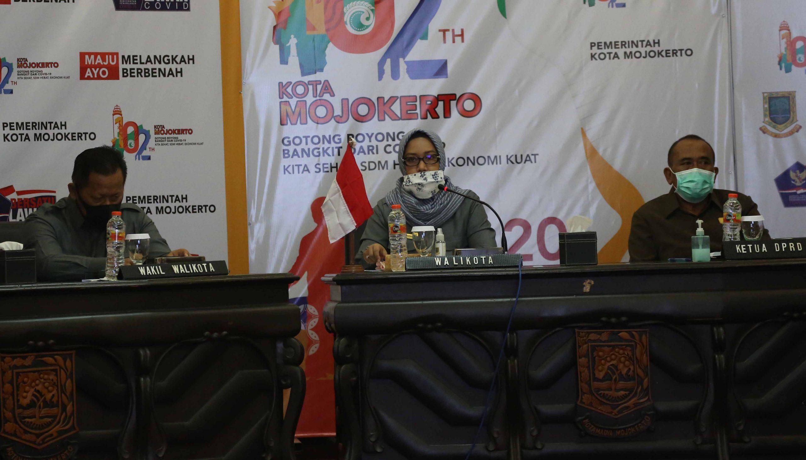 foto : Sosialisasi perwali mojokerto 55
