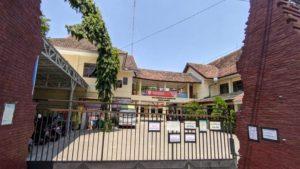 Dispendukcapil Kabupaten Mojokerto Ditutup Sejumlah Karyawanya Positif COVID-19