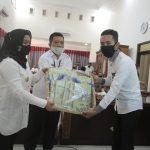 Walikota Mojokerto Mendadak Jadi Guru SD