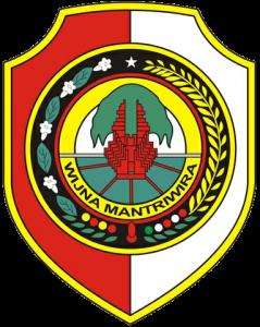 Lambang Kabupaten Mojokerto