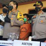 Eksperimen Buat Sabu Sabu Dari Daun Binahong, Pemuda Asal Mojosari Diamankan