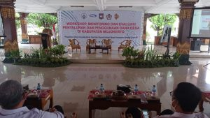 Penggunaan Anggaran DD TA 2021 Agar Tepat Sasaran BPKP Gelar Workshop