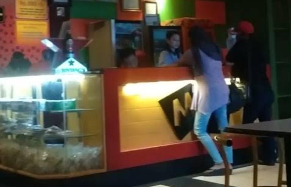 Tahun Baru 2021 Karaoke di Mojokerto Tutup