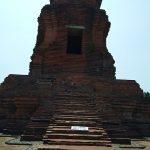 Candi Brahu Merupakan Candi Tertua di Majapahit