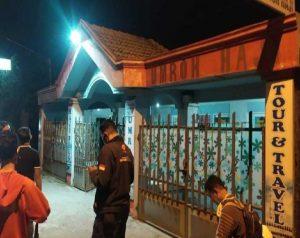 Teroris Berkedok Jasa Tour anda Travel Umroh Haji Di Mojokerto Diringkus