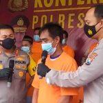 Usai Wik Wik Dipacet Pemuda Asal Sidoarjo Diamankan