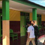 Densus 88 Berhasil Membekuk Terduga Teroris di Mojokerto