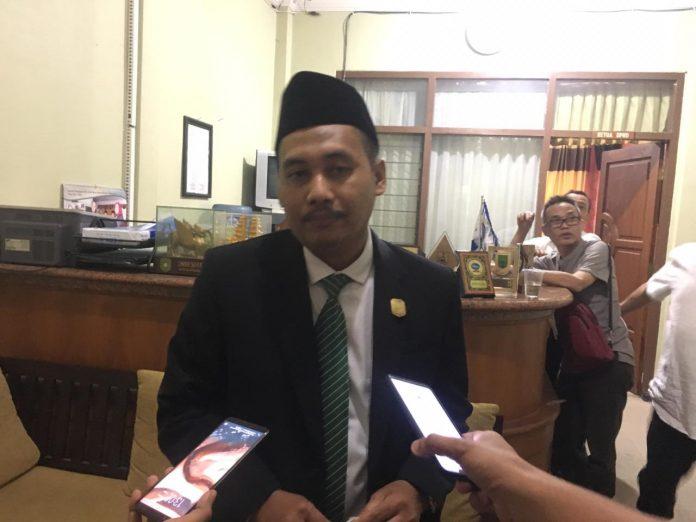 DPRD Kota Mojokerto Desak Pemerintah Larang Perayaan Hari Valentine