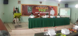 Muscab PKB Kota Mojokerto