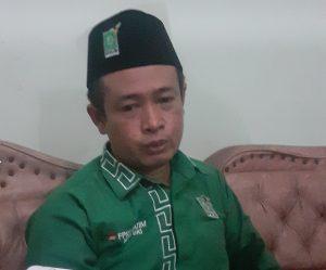 Masduki, Ketua DPC PKB Kota Mojokerto