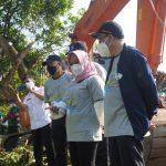 Bersama BBWS, Pemkot Mojokerto Wujudkan Pembangunan Prestisius Wisata Bahari Majapahit