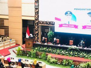 Kofifah, Bupati Mojokerto, Ikfina, Gubernur Jawa Timur
