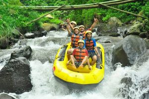 Obech rafting