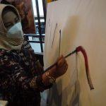 Swarna Warni Resmi Dibuka, Suguhkan Hasil Karya 26 Pelukis