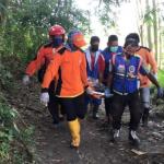 Identitas Mayat di Kebun Singkong Terungkap