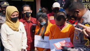 Keji, Sepasang Remaja di Mojokerto Melakukan Praktek Aborsi Secara Mandiri
