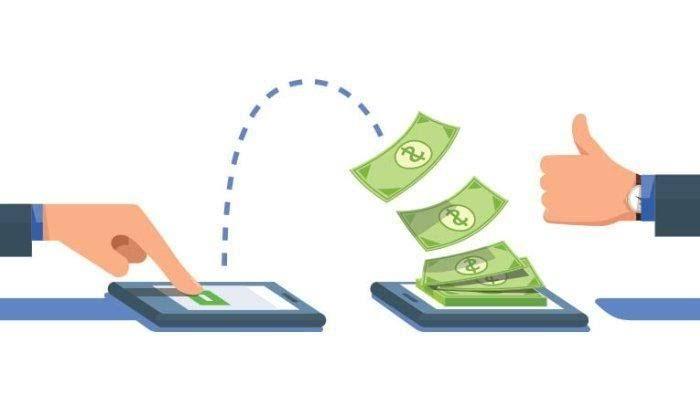 3000 Perusahaan Pinjam Online Dinyatakan Ilegal oleh OJK