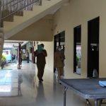 KPK Kembali Ke Mojokerto Untuk Melanjutkan Penyelidikan Kasus TPPU MKP
