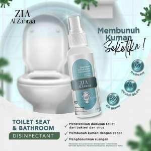 Sambut Ramadhan, ZIA Al Zahraa Hadirkan produk Higienis dan Halal untuk Lindungi Keluarga