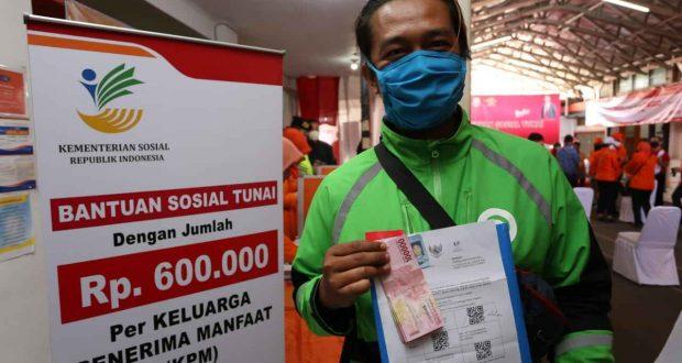 bantuan sosial , ppkm, covid 19