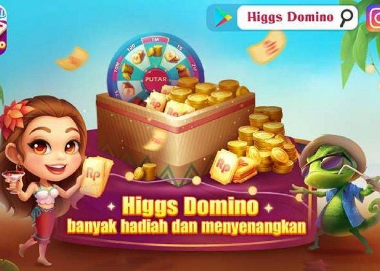 Higgs domino mod apk, Speeder Domino, higgs domino, kode rahasia, chip gratis