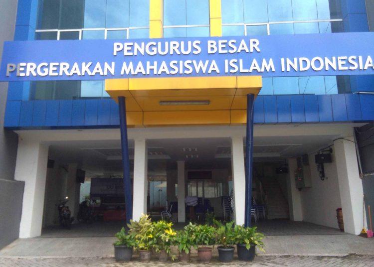 PB PMII, PMII, Jokowi Mundur