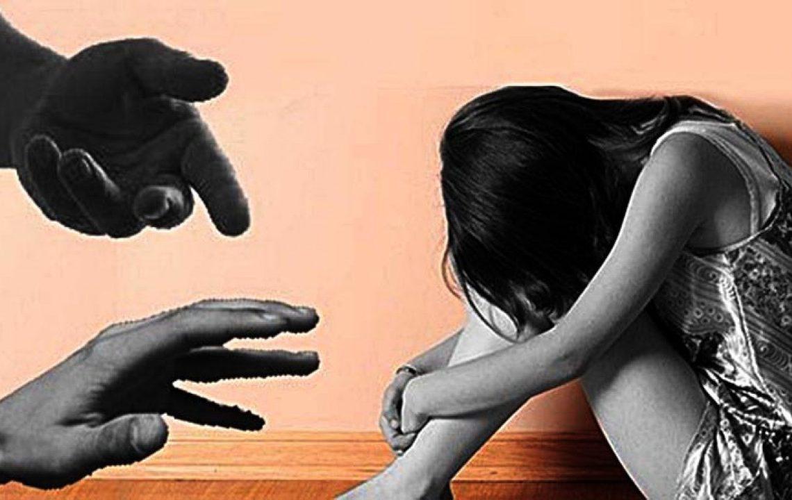 diperkosa, pemerkosaan