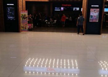 bioskop, cgv, kota mojokerto, sunrise mall